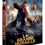 « La Grande Muraille » : ambassadeur des blockbusters chinois en  Occident