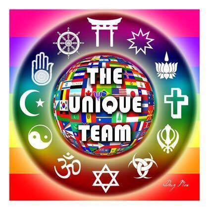 The unique team