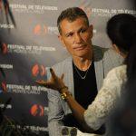 Interview : Laurent Puons fait le bilan du 57 e Festival de télévision de Monte-Carlo
