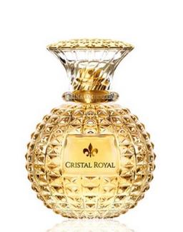« Cristal Royal » par Marina de Bourbon