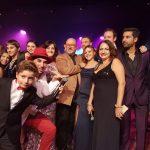 Le César Palace a accueilli la soirée du concours « Révélation des Étoiles »