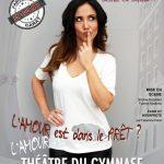 La star de « Plus belle la vie » Fabienne Carat dans un savoureux « seule-en-show » avec « L'amour est dans le prêt ? »