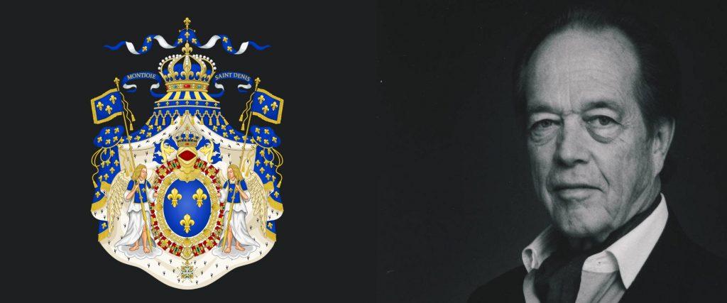 Prince Henri d'Orléans