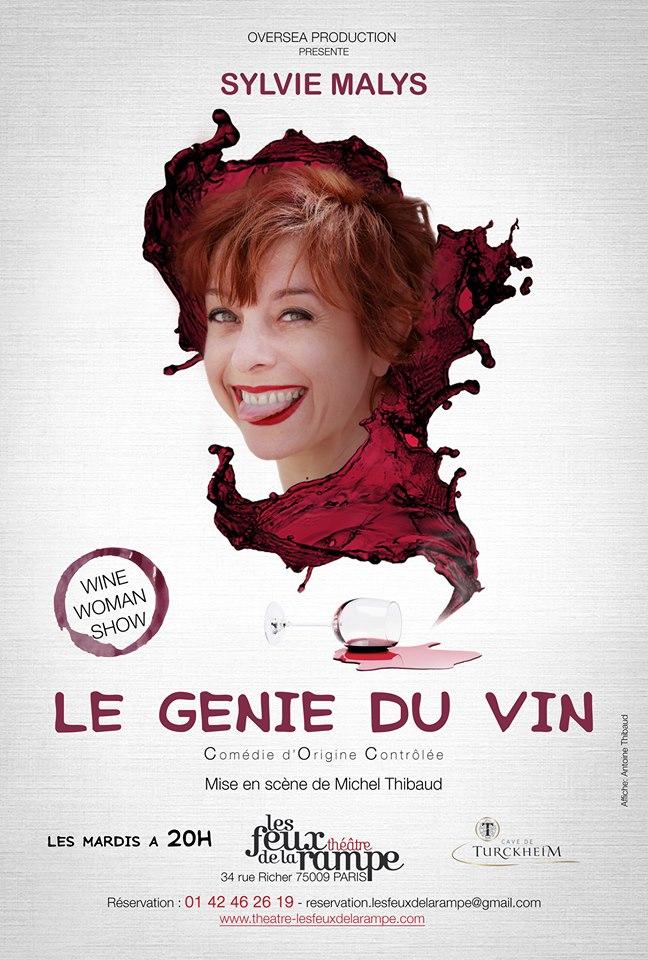 Le génie du vin