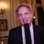 Stars-media vous présente Stanislas Gouin, co-créateur du  « champagne Héritage »