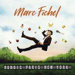 Marc Fichel, Un poète des temps modernes par Daphné Victor