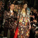 « Fashion Glam Couture » a mis à l'honneur le créateur Do Trinh Hoai Nam