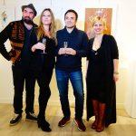 La Galerie Étienne de Causans : Un vernissage dans le style de l'art