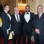 Gala du cœur 2018 : les stars et Mécénat Chirurgie Cardiaque ont sauvé la vie de trois enfants
