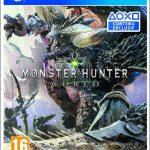 Capcom démocratise la chasse aux monstres avec l'excellent « Monster Hunter World » sur PS4 Pro