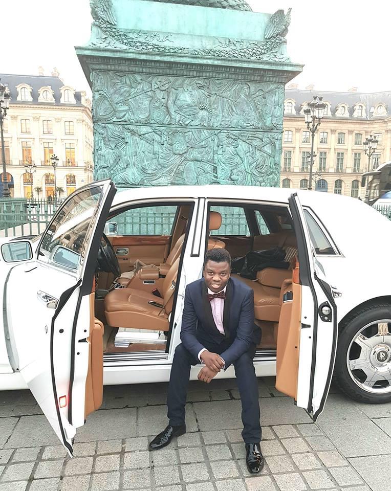 Jean-Barthelemy Bokassa