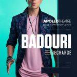 Rachid Badouri, L'humoriste venu du froid qui donne chaud