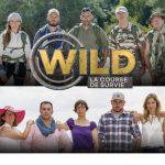 « Wild, la course de survie », une nouvelle émission bientôt sur M6