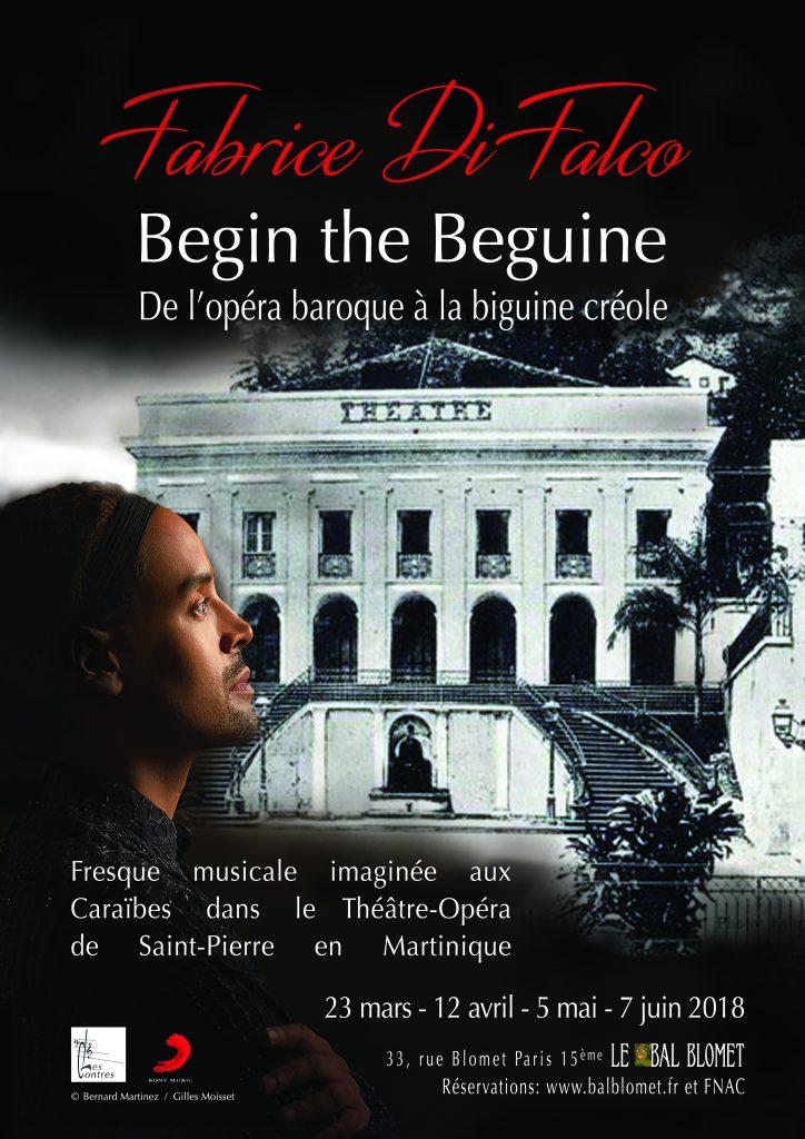 Fabrice di Falco Le phénomène baroque