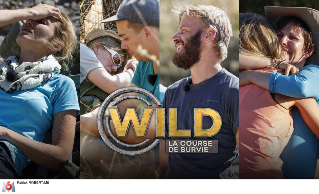 WILD LA COURSE DE SURVIE Saison 1
