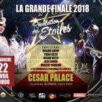 Évènement : Finale 2018 du concours « Révélation des Étoiles »