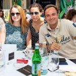 La suite Sandra and Co a accueilli des marques durant le Festival de Cannes