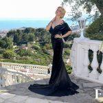 La haute couture à l'honneur à la villa FGC durant le Festival de Cannes