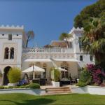Stars-media vous présente l'hôtel-restaurant Villa Mauresque et son chef Romain Bonhomme